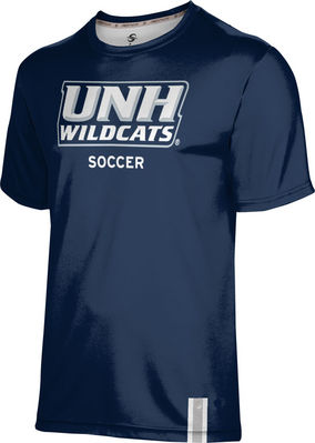 Prosphere Mens Sublimated Tee  Soccer (Online Only)