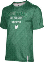 Prosphere Mens Sublimated Tee Soccer