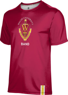 Prosphere Mens Sublimated Tee Band