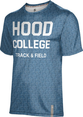 Prosphere Mens Sublimated Tee Track & Field