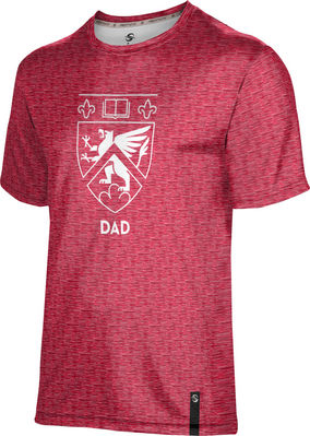 Dad ProSphere Sublimated Tee
