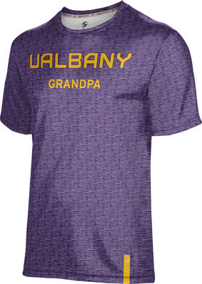 Grandpa ProSphere Sublimated Tee