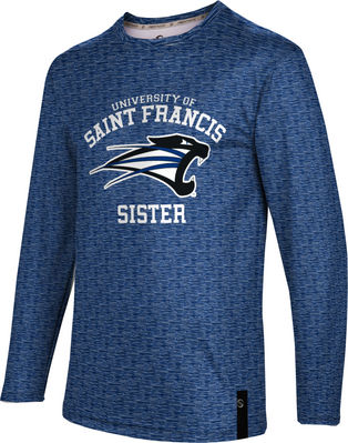 Sister ProSphere Sublimated Long Sleeve Tee