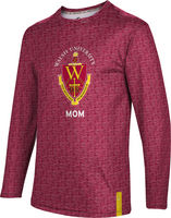 Mom ProSphere Sublimated Long Sleeve Tee