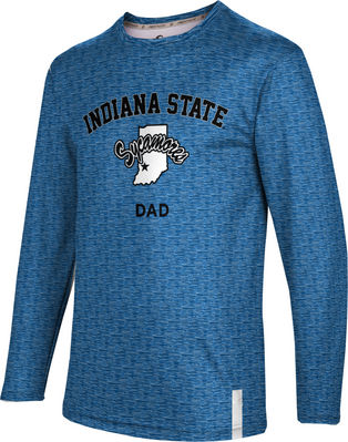 Dad ProSphere Sublimated Long Sleeve Tee