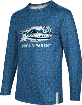 Proud Parent ProSphere Sublimated Long Sleeve Tee