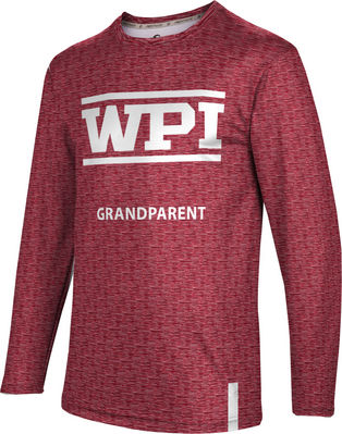 Grandparent ProSphere Sublimated Long Sleeve Tee (Online Only)