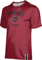 Prosphere Mens Sublimated Tee  Alumni (Online Only)