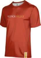 Valencia College Mens ProSphere Sublimated Tee