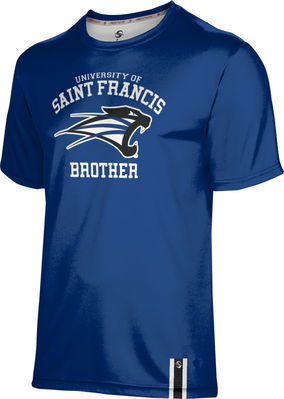 Prosphere Mens Sublimated Tee Brother