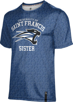 Prosphere Mens Sublimated Tee Sister