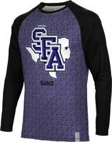 Band Spectrum Sublimated Long Sleeve Tee (Online Only)