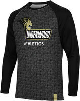 Athletics Spectrum Sublimated Long Sleeve Tee (Online Only)