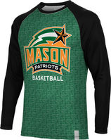 Basketball Spectrum Sublimated Long Sleeve Tee (Online Only)