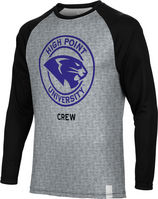 Crew Spectrum Sublimated Long Sleeve Tee (Online Only)