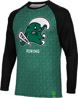 Rowing Spectrum Sublimated Long Sleeve Tee (Online Only)