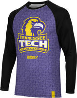 Rugby Spectrum Sublimated Long Sleeve Tee (Online Only)
