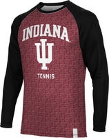 Tennis Spectrum Sublimated Long Sleeve Tee (Online Only)