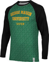 Sister Spectrum Sublimated Long Sleeve Tee (Online Only)