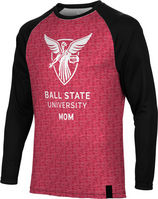 Mom Spectrum Sublimated Long Sleeve Tee (Online Only)