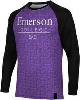 Dad Spectrum Sublimated Long Sleeve Tee (Online Only)