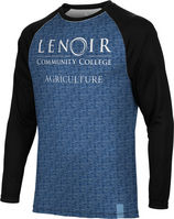 Agriculture Spectrum Sublimated Long Sleeve Tee