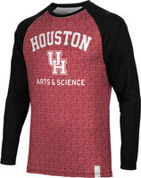 Arts & Science Spectrum Sublimated Long Sleeve Tee (Online Only)