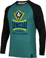 Arts & Science Spectrum Sublimated Long Sleeve Tee