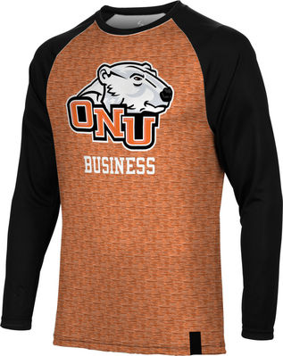 Business Spectrum Sublimated Long Sleeve Tee