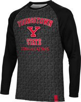 Communications Spectrum Sublimated Long Sleeve Tee (Online Only)