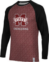 Engineering Spectrum Sublimated Long Sleeve Tee