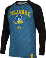 Law Spectrum Sublimated Long Sleeve Tee (Online Only)
