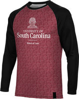 Law Spectrum Sublimated Long Sleeve Tee