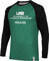 Medicine Spectrum Sublimated Long Sleeve Tee (Online Only)