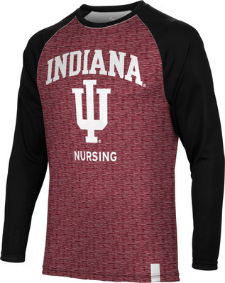 Nursing Spectrum Sublimated Long Sleeve Tee