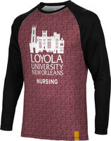Nursing Spectrum Sublimated Long Sleeve Tee (Online Only)