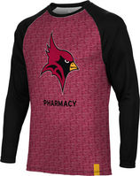 Pharmacy Spectrum Sublimated Long Sleeve Tee (Online Only)