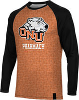 Pharmacy Spectrum Sublimated Long Sleeve Tee