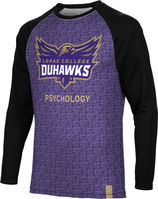 Psychology Spectrum Sublimated Long Sleeve Tee