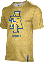 Brother ProSphere Sublimated Tee (Online Only)
