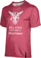 Proud Parent ProSphere Sublimated Tee (Online Only)