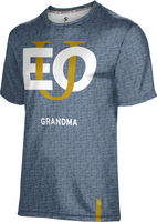 Grandma ProSphere Sublimated Tee (Online Only)