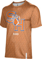 Band ProSphere Sublimated Tee (Online Only)