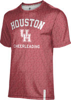 Cheerleading ProSphere Sublimated Tee (Online Only)