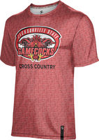 Cross Country ProSphere Sublimated Tee (Online Only)