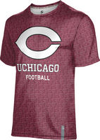 Football ProSphere Sublimated Tee (Online Only)