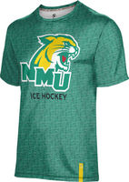 Ice Hockey ProSphere Sublimated Tee (Online Only)