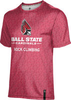 Rock Climbing ProSphere Sublimated Tee (Online Only)
