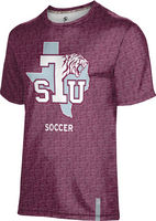 Soccer ProSphere Sublimated Tee (Online Only)