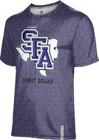 Spirit Squad ProSphere Sublimated Tee (Online Only)